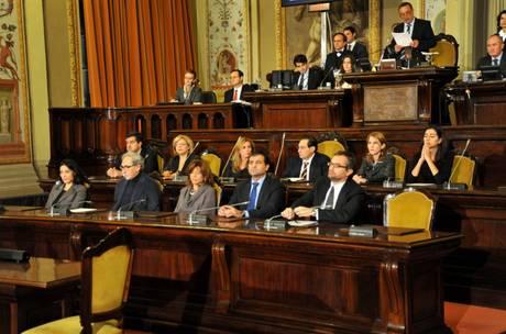 SICILIA: PRIMA SEDUTA ARS, IN AULA BATTIATO ASSENTE ZICHICHI