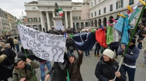 Italia in mutande
