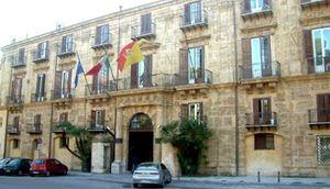 Palazzo d'orleans (presidenza regione)