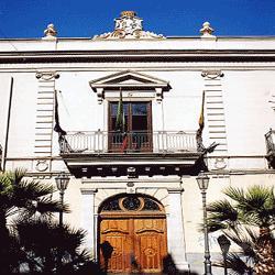 Bagheria, Municipio