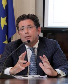 CRIMINALITA': CANCELLIERI-CONFINDUSTRIA, INTESA PER LEGALITA'