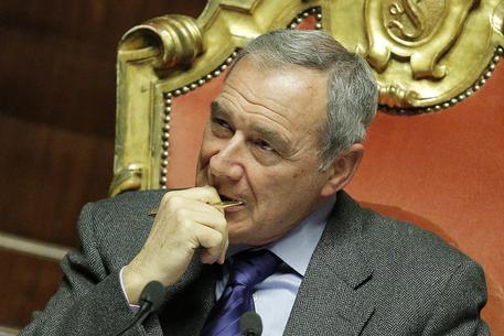 D'Ambrosio: Grasso, uomo intransigente, deluso dai politici