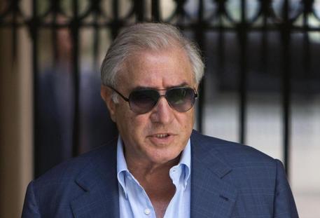 Dell'Utri: giudice, in Italia settimana prossima
