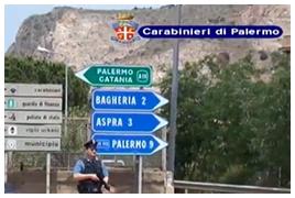 carabinieri palermo 2