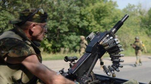 ucraina militare