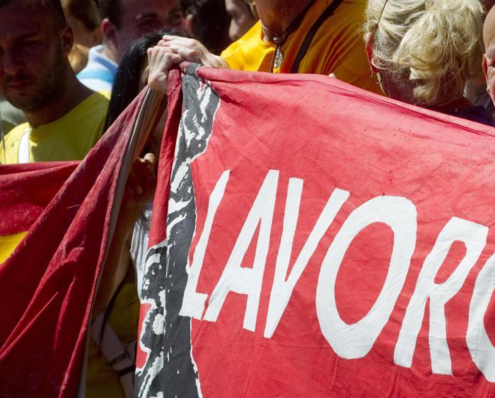LAVORO: DISOCCUPAZIONE GIUGNO A 10,8%, MASSIMO DA 2004