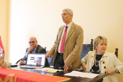 Nasce Sicilia Nazione, soggetto fondato da ex assessore regionale Armao