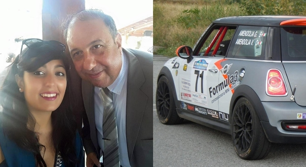 Incidente alla Targa Florio: due morti, garasospesa